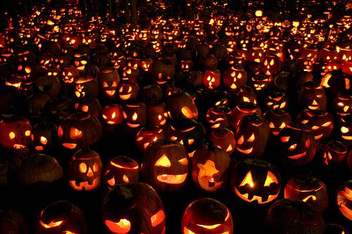 halloween 2 Vive un Halloween auténtico y rechaza imitaciones